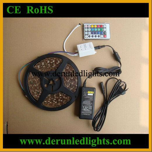 Shenzhen 5050&3528 led strip 5050 waterproof