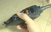 Freeshipping @ 220V nail drill machine electric mill A machine manicure device Nail Tool Electric grinder