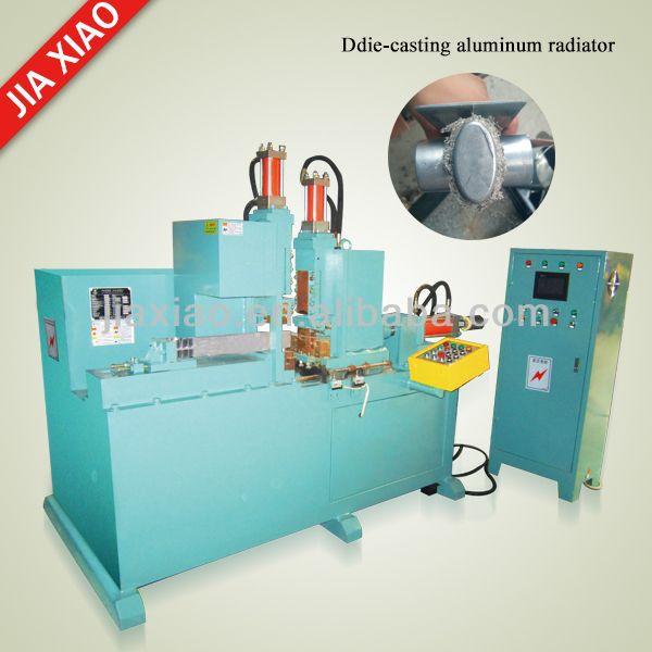 Radiador máquina de solda