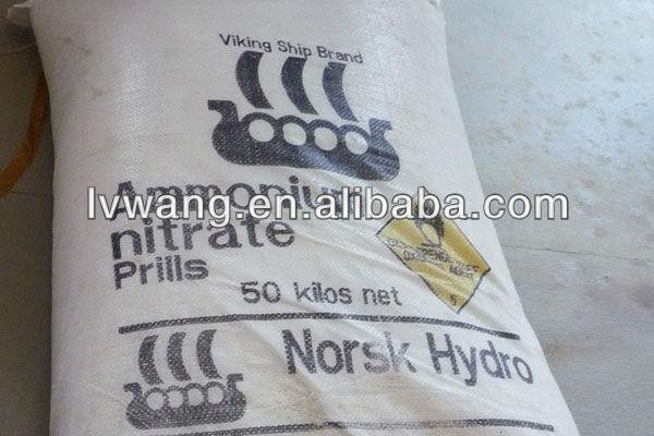 ammonium nitrate for sale