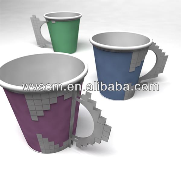 Di alta qualità 4oz-22oz biodegradabile tazza di carta