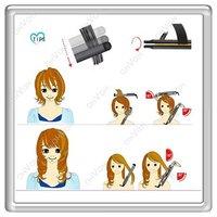 Утюжок для выпрямления волос BOUST k5Y DIY Insant S5Y