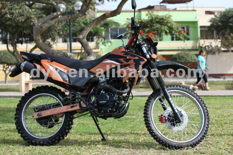 200cc Storm 2013 New Cheap Dirt bike For Sale