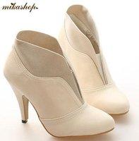 Ботинки  p1663