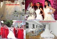 Свадебная фата Lovingyou  veil003