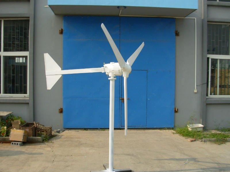 generador electricidad viento: