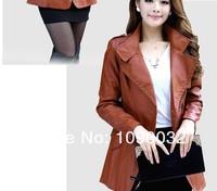 Женская одежда из кожи и замши Ladysya XXXL P1002