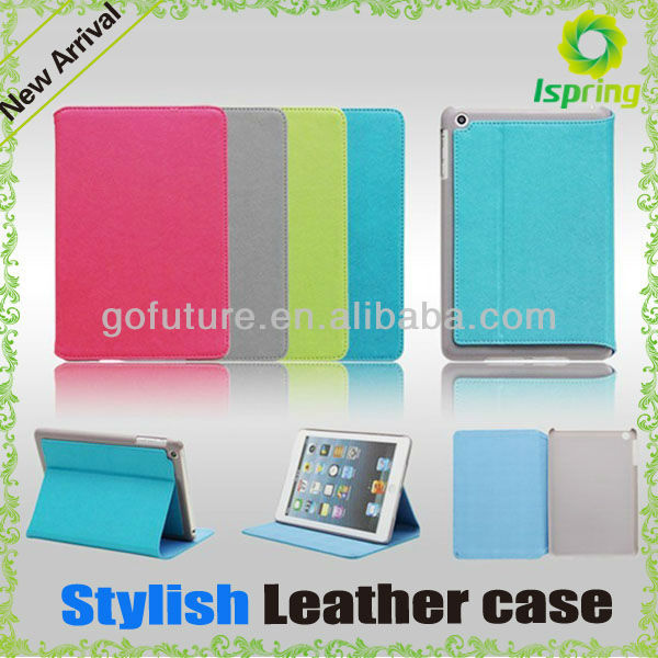 2013 colorful for mini ipad cover