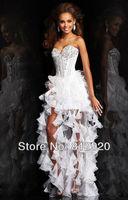 Платье на студенческий бал Terence Bridal TED159 Ultimate Flowy