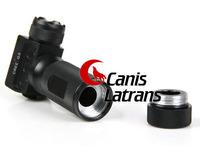 Подствольный оружейный фонарь Tactical Quick Detachable Vertical Flashlight for Airsoft CL15-0014