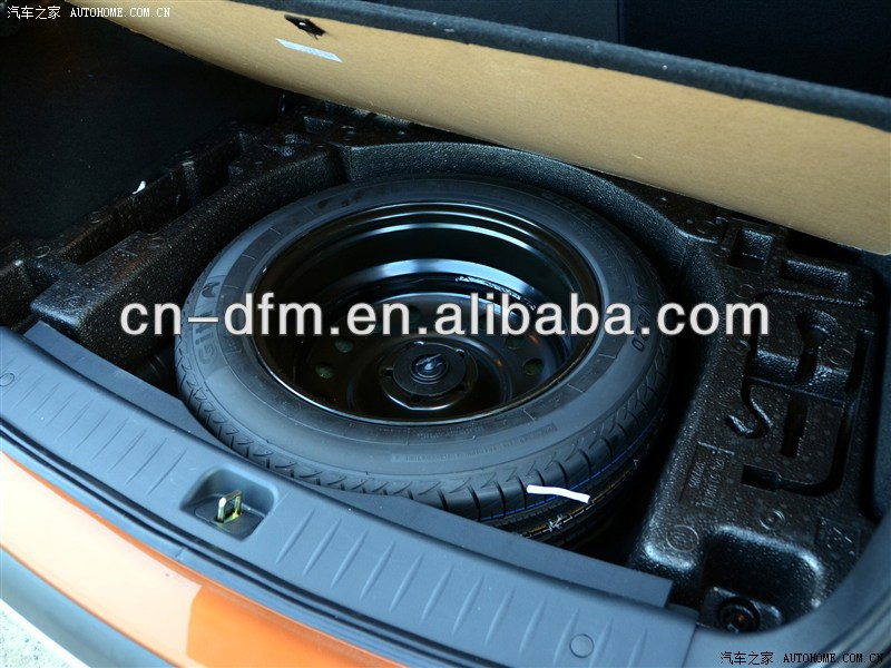 2013 Dongfeng CAR SUV automobile
