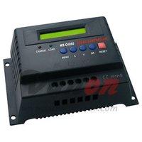 Солнечный контроллер VANON 10 , dc 12V/24V automatic LCD CE ROHS SC-C2410