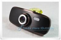 Автомобильный видеорегистратор OEM/ODM 96650 Coms HD1920 x 1080 P 30fPs 2.7 LCD DVR G h.264
