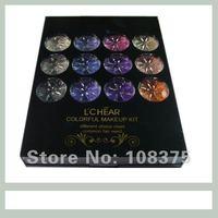 Макияжные наборы lchear 519