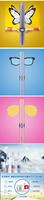 Электрическая зубная щетка SG WD923