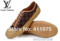 Мужские кроссовки 2012 NEW Fashion trends contracted style man shoes British men's shoes Chalaza man casual shoes MS014 a19
