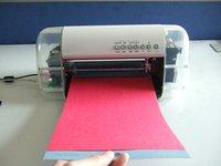 бумагорезальная машина Vinyl sticker film cutting plotter