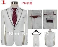 Мужской костюм high quality male suit suit fashion design wear point suit size S M L XL XXL XXXL