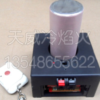Free shipping 8 postion Firing Systems Firing Machines with base