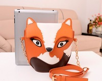 Маленькая сумочка 1pcs / Lot Fashion Owl Bag PU Leather Women Handbags Cross Body Bag Messenger Bag Shoulder Bag