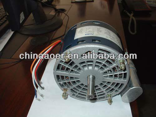 120v Ac Rpm Electric Motor 150w View Ac Motor Rpm Aoer