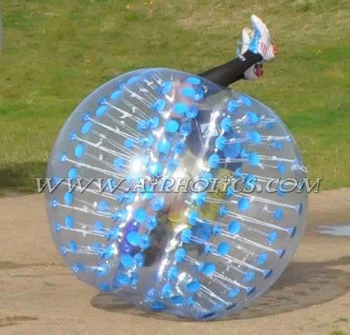 1.2m or 1.5m toy balls, bumper balls