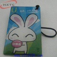 Plastic Epoxy Card