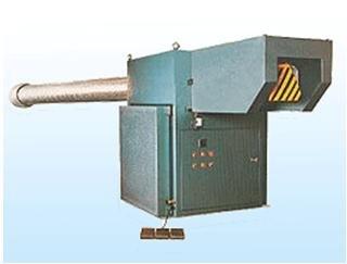 MH-TF Tubular Fabric Reversing Machine