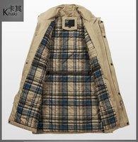 Мужской тренч 2012 British style men's handsome cotton washing outdoor windbreaker jacket BWBM007