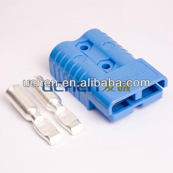 Battery terminal socket size