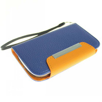 Потребительские товары fast shipping HK post Wallet Leather Case Cover for Samsung Galaxy S3 Cell Phone Accessories
