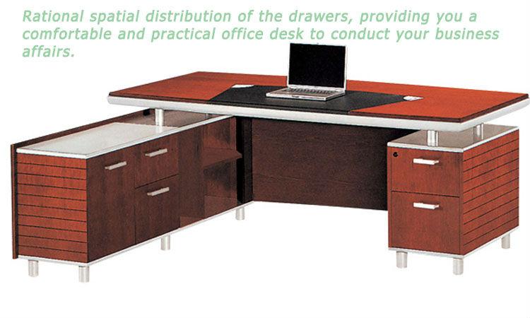 office table design l shape office table stainless steel glass desk km