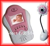 Детские мониторы радио-няня голосового управления Baby Monitor