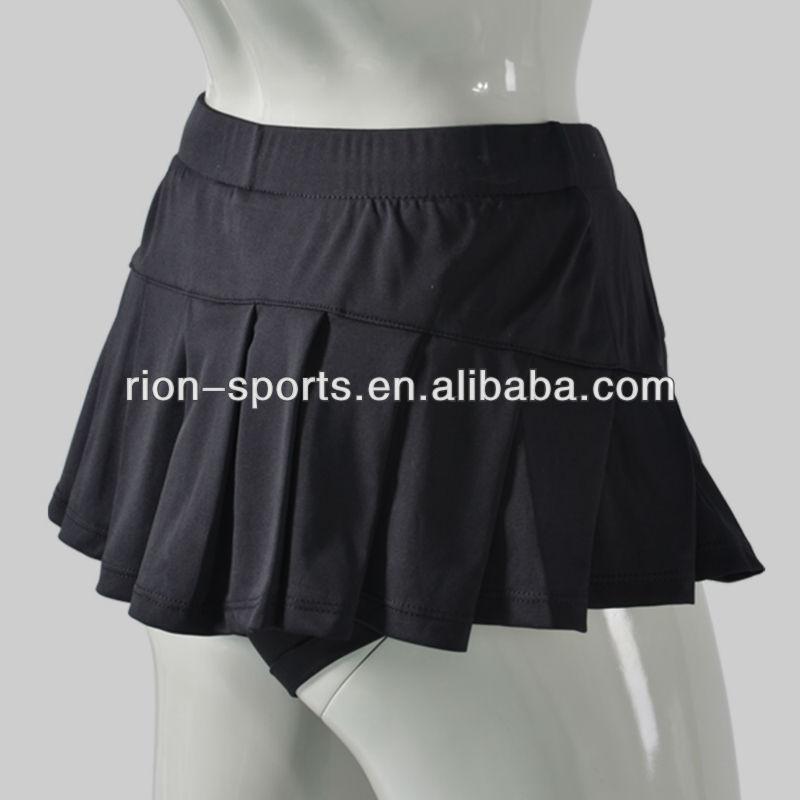 2012 Flounce Tennis Skirt