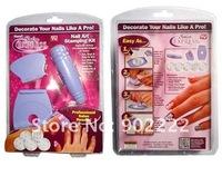 Nail Art оборудование amedy hb120604001