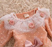 Платье для девочек 2 +