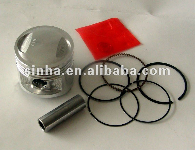 JIALING MOTORCYCLE PARTS PISTON JH70