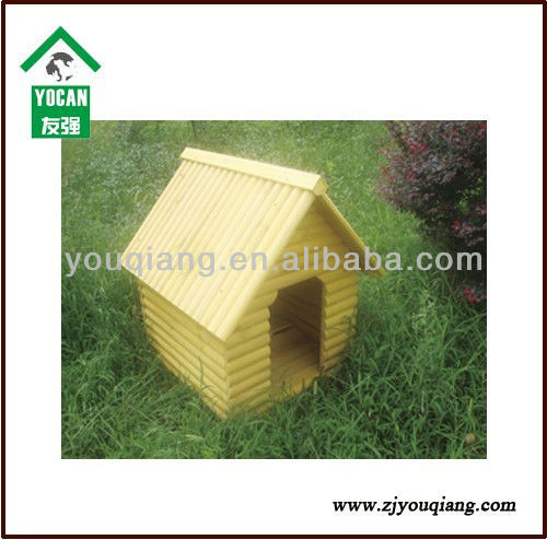 Beautiful appearance wooden dog kennel dog house dog cage pet house