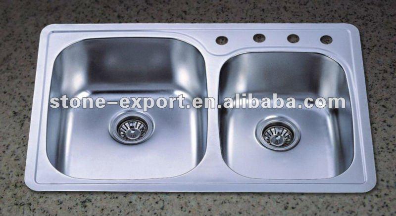 edelstahl einzel spülbecken. edelstahl waschbecken, küche waschen ... - Spülbecken Küche Edelstahl