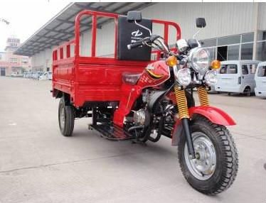 3 WHEEL MOTORCYCLE