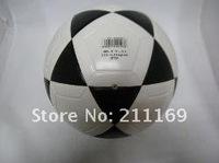 free shipping ! 2012 fashion Football Futbol Ball Balls (Size 5) FT-5 #hm374