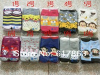 Носки для мальчиков HIGH QUALITY baby socks girl children cotton sock