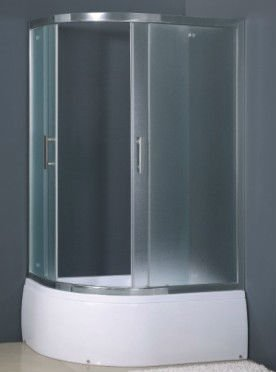 european tempered glass abs tray aluminum profile lowes