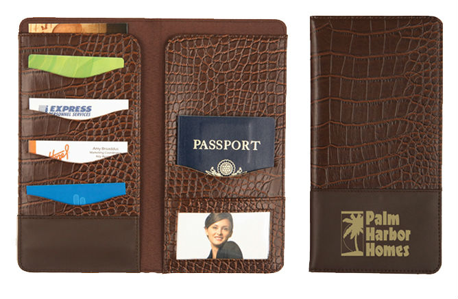 2013 flat wallet card holder