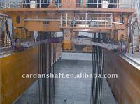 Муфта для соединения валов cardan shaft