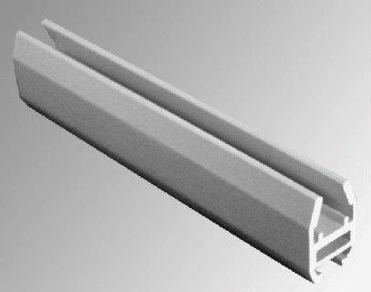 Perfil de aluminio para vidrio-Perfiles de Aluminio-Identificación ...