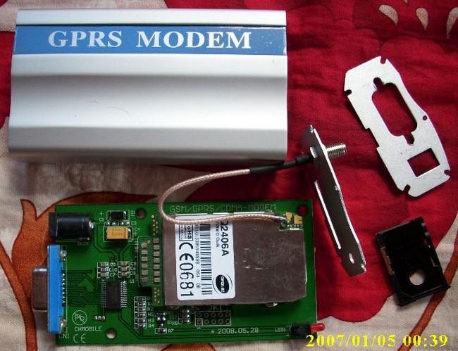 Arduino GSM Shield 2 integrated antenna A000105 Arduino