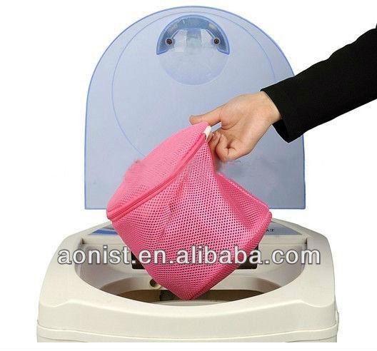 Laundry Wash Aid Bra Lingerie Underwear Washing Bag