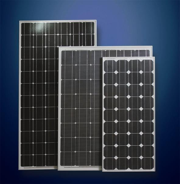 Grade A Cell Mono 150W Solar Panel with CE