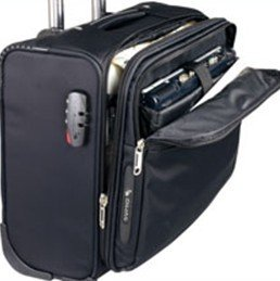 OIWAS girls travel time luggage